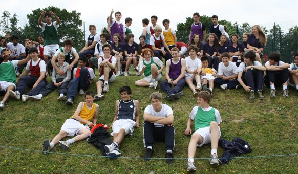 Sports Day 2009