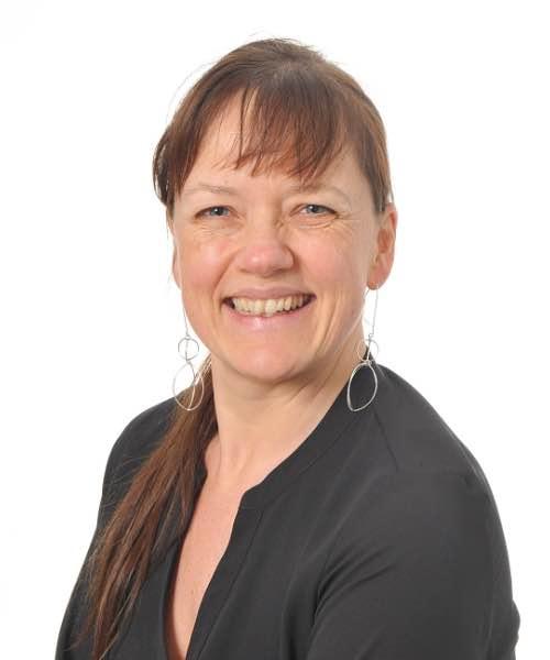 Prof Abigail Harrison Moore