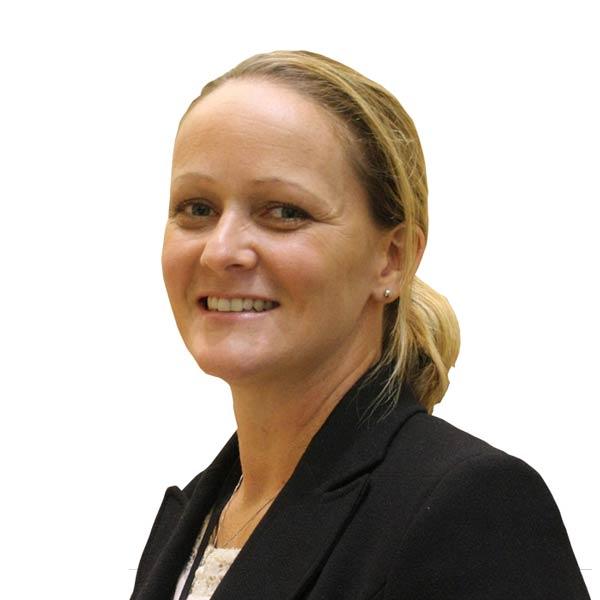 Helen Stansfield