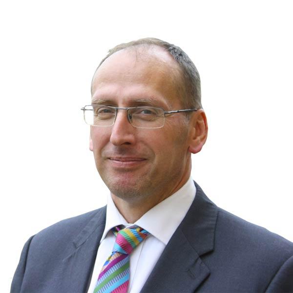 Dr Mark Cramoysan
