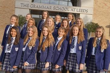 WEB GSAL U16 hockey team