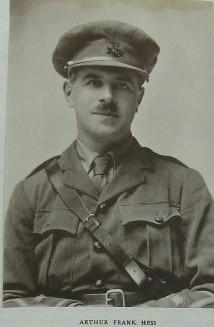Hess Arthur Frank