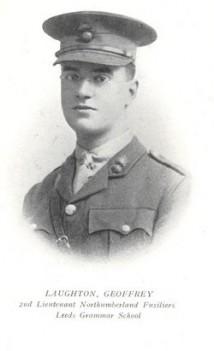 Laughton Geoffrey