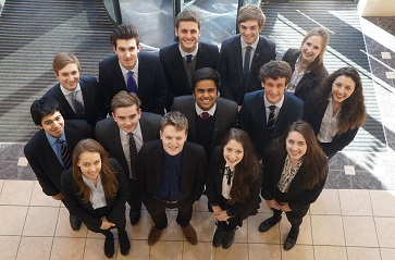 WEB GSAL students with Oxbridge offers 2015