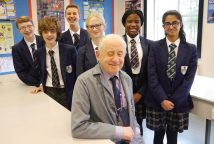 WEB Y9 astronomers with Derek Fry_433