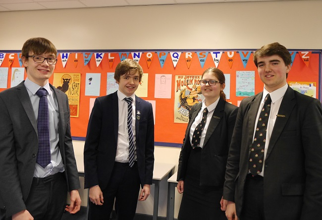 WEB German debate finalists GSAL and Hymers_640