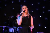 WEB Niamh Hendron performs at GSAL Jazz Club