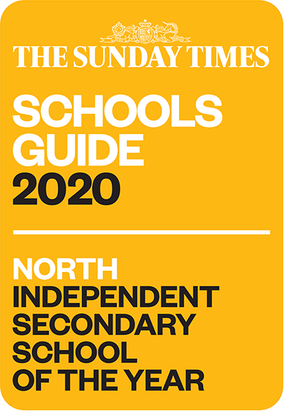 North Independent Secondary School of the Year 2020